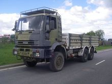 Used 1995 Iveco MP 2