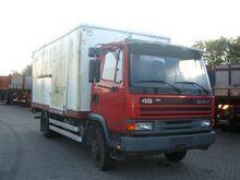 Used 1994 DAF 45 160