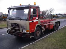 Used 1995 Volvo FL 7