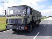 1993 MAN 13-192 F 4X2 .192 HK.
