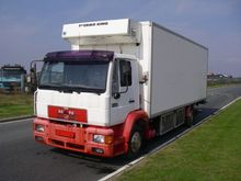 1998 MAN 14-224 SILENT 4X2 WITH
