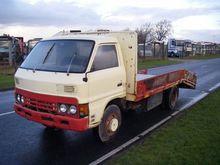 Used 1984 Isuzu 3,3.