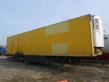 2002 Schmitz Cargobull SKO 24.F
