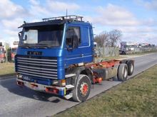 Used 1985 Scania R 1