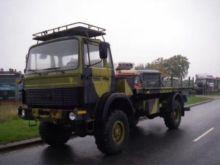 1983 Magirus 168 M 11 FAL.4X4.(