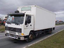 Used 1992 Volvo FL 7