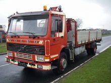 Used 1990 Volvo FL 7