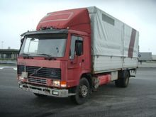 Used 1990 Volvo FL7