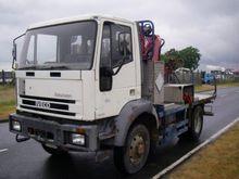 Used 1997 Iveco 95 E