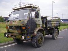 Used 1988 MAN 8-136