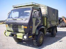Used 1987 MAN 8-136
