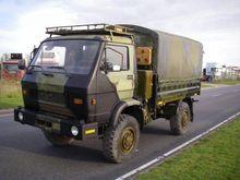 Used 1985 MAN 8-136