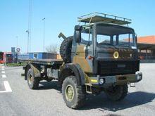 Used 1985 Magirus 11
