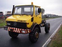 Used 1981 Unimog U 1