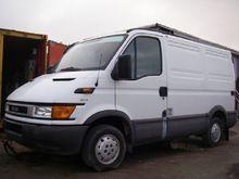 2001 Iveco 35 S - 11 (29L-11) D