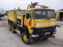 Used 1980 Magirus 31
