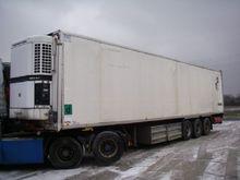 Used 1993 DIV. H.F.R