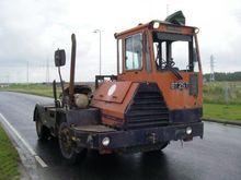 Used 1988 Scania BOL