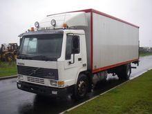 1997 Volvo FL 7 4X2 260 HK