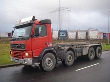 Used 2001 Volvo FM 1