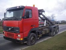 Used 1995 Volvo FH 1
