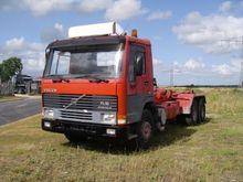 Used 1991 Volvo FL 1