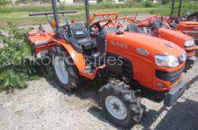 Used Kubota B21 for sale  Kubota equipment & more | Machinio