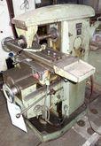milling machine  Stanko  6 N 80