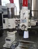 Radialbohrmaschine  WEBO  R1B