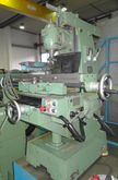 knee type milling machine  Knut