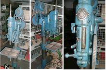 Pillar drilling machine  Renner