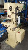 Used rotary table gr