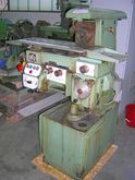 knee type milling machine    FW