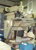 tool room miller  UMK Ruhla  VR