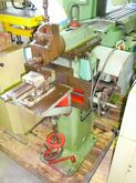 Horizontal shaping  Magdeburg