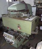 milling machine  WMW  FW 400 V