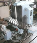 knee type milling machine  WMW