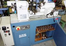 Used turret lathe GD
