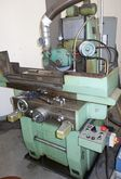 surface grinding machine  Stank