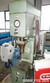 hydraulic press  WMW Zeulenroda