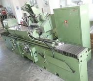 cylindrical grinding machine  K