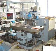 Knee type milling machine  Sche