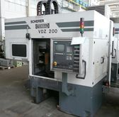 cnc vertical turning lathe  Sch