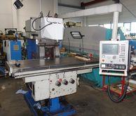 CNC milling machine  TOS / CZ