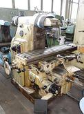 milling machine  Stanko  6M82 G