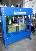 workshop press  100 tons    Pro