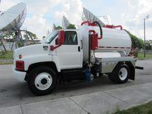 2007 GMC 7500