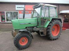 1990 FENDT 305 LS