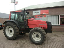 1997 VALTRA VALUE 8150