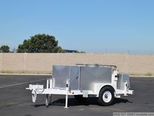 Used 2005 Velcon Sys